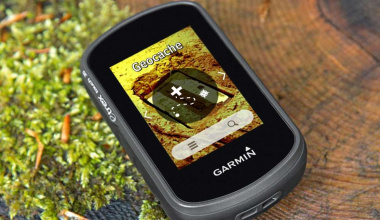 download geocache gps